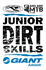 Click logo to access the Junior Dirt Skills 2019 - Nov 10th - OHH website.
